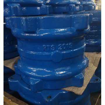 Flange Dismantling Joint Large Diameter Coupling01