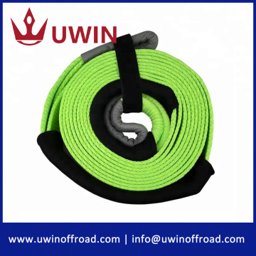 Correia de reboque Tree Saver Strap 4wd