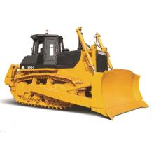 Best Price for for Construction Machinery Shantui 420HP SD42-3 Bulldozer export to China Factory