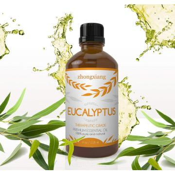 High quality eucalyptus oil with reasonable price