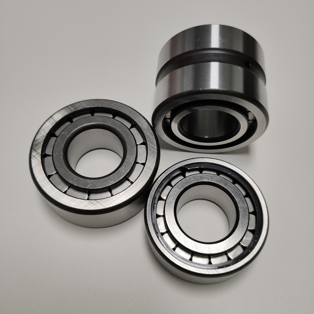 Full Complement Cylindrial Roller Bearings SL1822