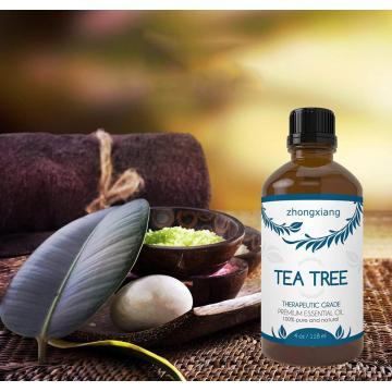 Hot Selling Private label Tea Tree Essential Oil