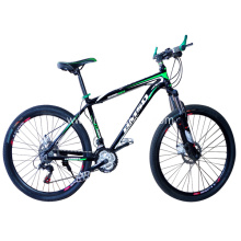 Folding Giant Mountain Bicycle MTB for Men
