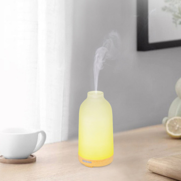 Wholesale Ultrasonic Glass Essential Oil Diffuser