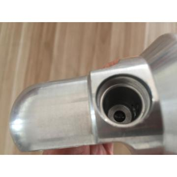 Aluminuim CNC Precision Machining Part for shock absorber