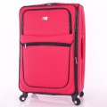Nylon 1680D carry-on types luggage suitcase
