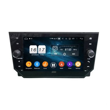 Android car radio gps for IBIZA 2018 2019
