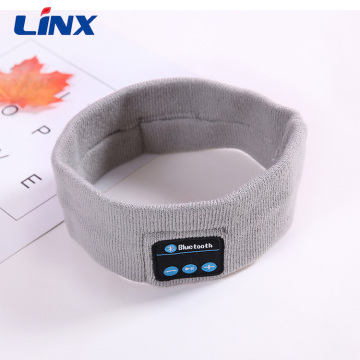 Soft-headband Sports Usage Wireless Ear Phone