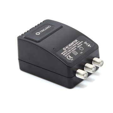 3W AC100-120V CCTV Liner Power Adapter