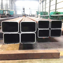 MS Welded Steel Pipe RHS Metal Tube