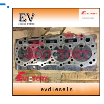 PERKINS engine cylinder head 804C cylinder block
