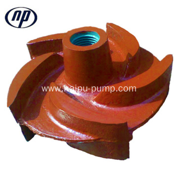 2/1.5 B-AH Slurry Pump Parts Impeller B15127 A05