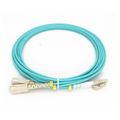SC to LC OM3 Patch Cord Fiber Optic