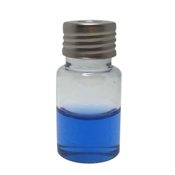 Headspace 20ml Screw Vials for GC Chromatography