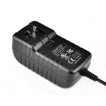 18V 2000Ma Power Detachable Plug Power Adapter