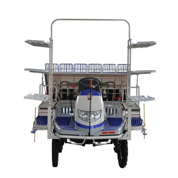 Manual Rice Transplanter Paddy Planting Machine