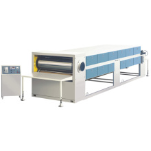 ZXYG Paper pressing and polishing machine