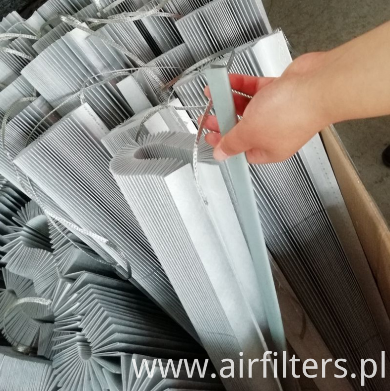 Anti-Static air filter-02