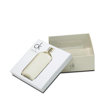 High Qulity 2Pcs Paper Perfume Box With Lid