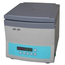 Big Discount for Micro Hematocrit Centrifuge Electromotive Centrifuge export to Moldova Manufacturers