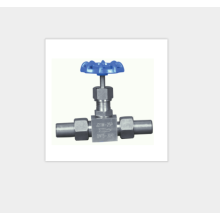 YD21W Forged Small Caliber Globe Valve