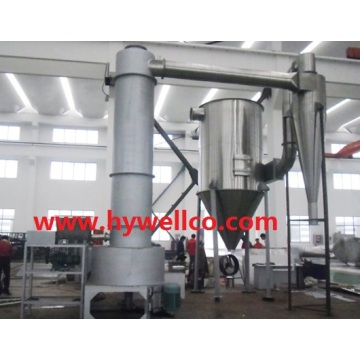 Fish Powder Flash Dryer