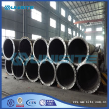 High Definition for Welded Spiral Pipe Spiral carbon steel water pipes supply to Sweden Factory