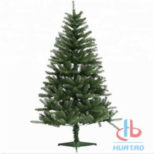 Flame resistant artificial pine tree