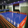 Futsal Court Flooring For Indoor And Outdoor