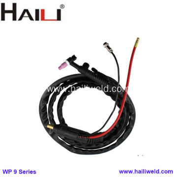 HAILI WP 9FV Tig Welding Torch