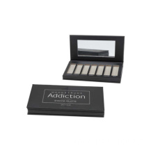 Seven Color Dry Eye Shadow Palette Packing Box