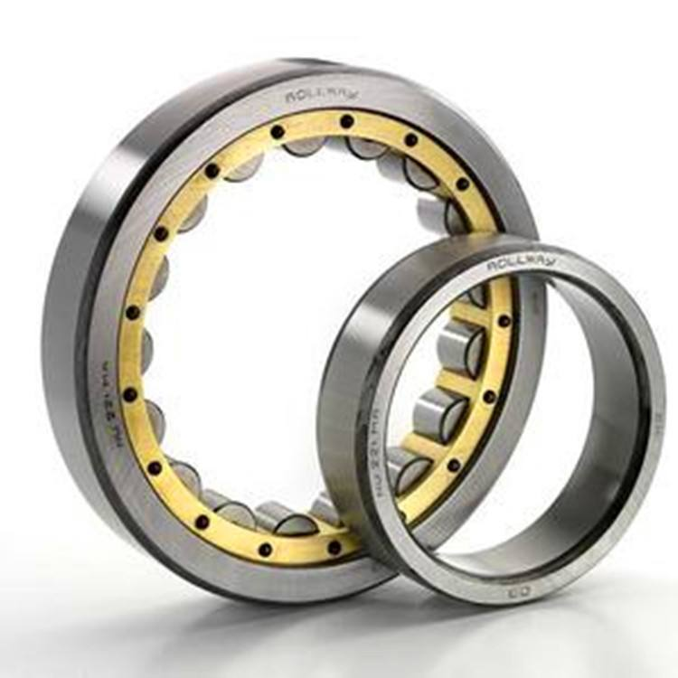 Thrust Cylindrical Roller Bearing 81203 Tn