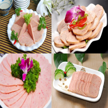 halal canned chicken luncheon meat 397g