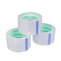 plastic adhesive package sealing tape