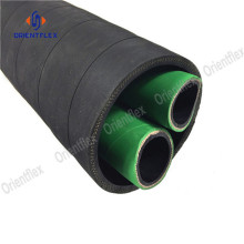 "3/8"" rubber water conveyance hose"