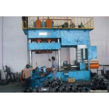 Hydraulic Metal Elbow Making Machine