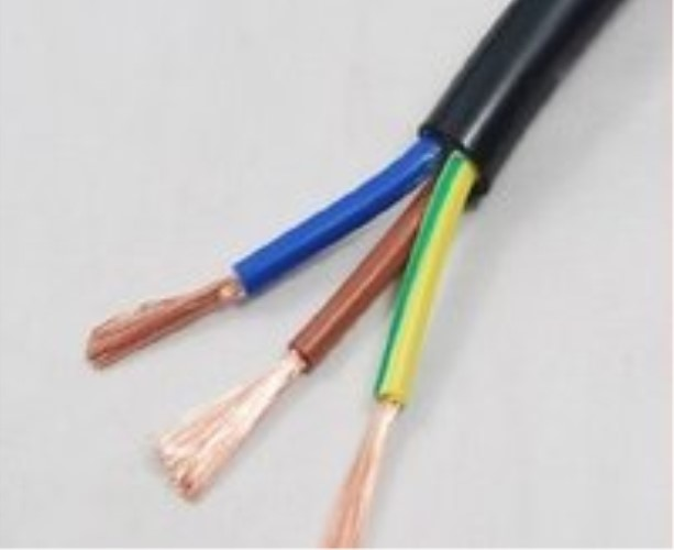 RVV wire and cable