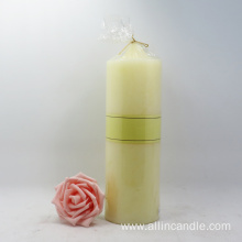 Votive Candles White Unscented 10 Hour Burn