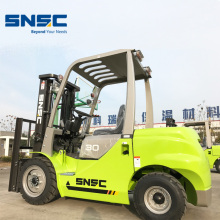 FD30 New Forklift 3 Ton for sale