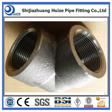 Forged Fittings Asme B 16.11