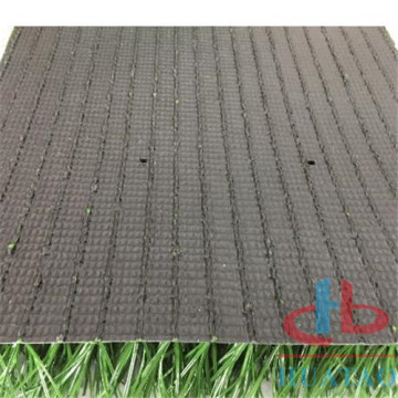 Green turf football artificial grass