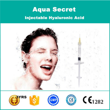 Plastic Surgery Filler Hyaluronic Acid Gel HA