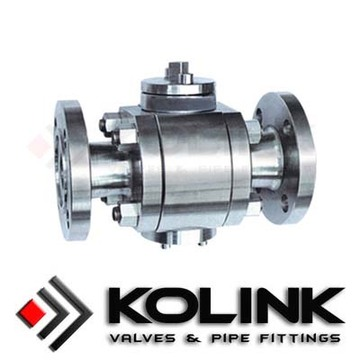 OEM for Floating Ball Valve Supplier Stainless Steel Ball Valve supply to Palau Factories