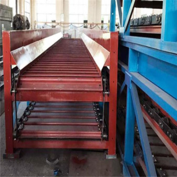 Paper Idustry Chain Conveyor