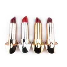Custom Lipstick Brand 4Color Matte Lip