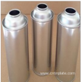 Electrolytic tinplate end usage