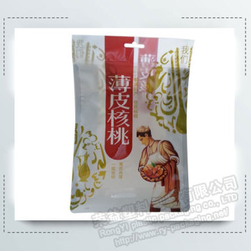 Walnuts Plastic Composite Food Packing Bag