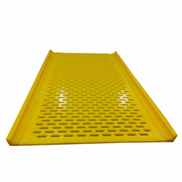 Professional wearable polyurethane screen mesh