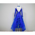 Ballroom dance costumes for competition US