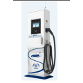 Single shot high end electric vehicle charging stations